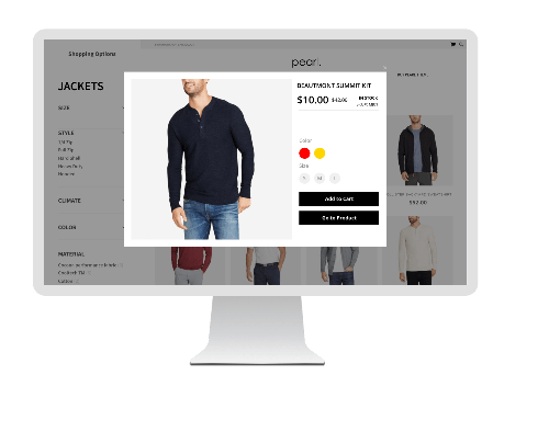 Magento 2 Ajax Add To Cart and Quick View.