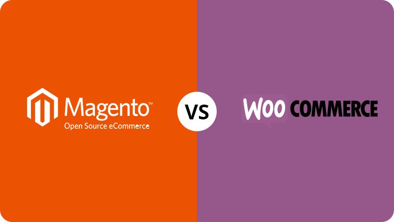 Magento 2 vs WooCommerce  - Which one is the better option?