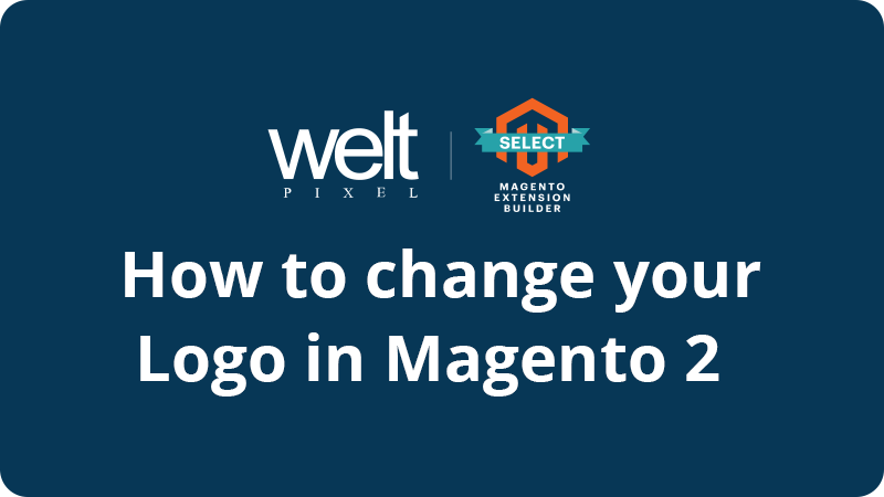 How to change logo in Magento 2: The easiest way