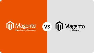 Magento 2 Open Source vs Commerce - What are the main differences?