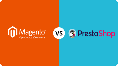 Magento 2 vs PrestaShop - Which one is the better option?