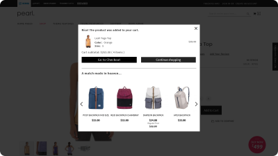 How to increase your conversion rate with the WeltPixel Ajax Add to Cart Popup?