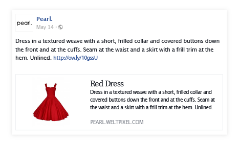 Magento 2 Rich Snippets Free Extension Facebook Open Graph