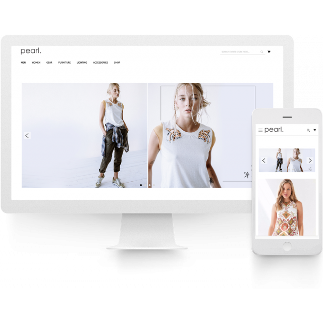 Magento 2 Responsive Banner Slider and OWL Carousel