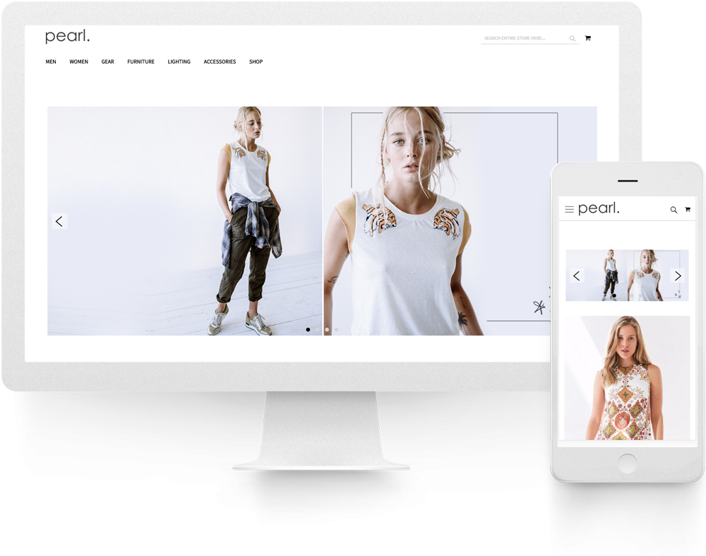Magento 2 Responsive Banner Slider and OWL Carousel.