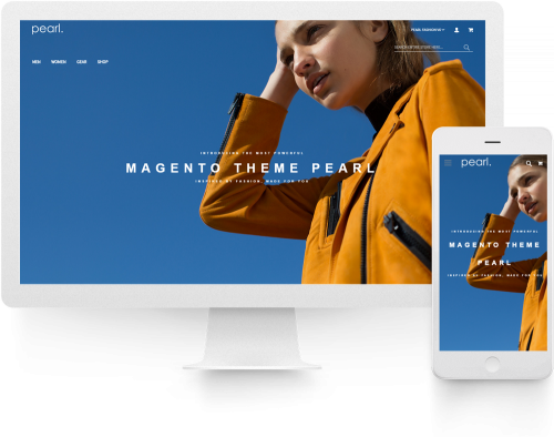 Magento 2 Full Page Scroll