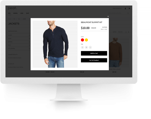 Magento 2 Advance Product Quick View and Ajax Cart