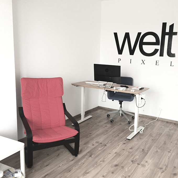WeltPixel Office Headquarter