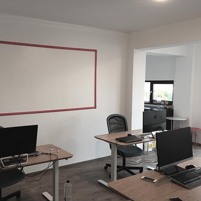 WeltPixel Office Headquarter