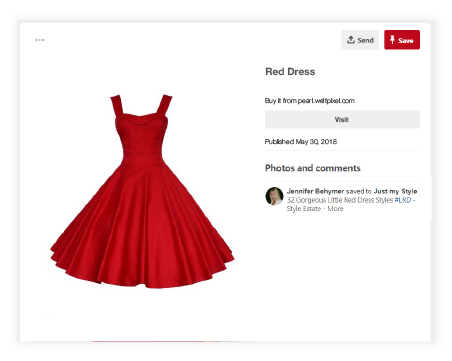 Magento 2 Rich Snippets Free Extension Pinterest Rich Pins