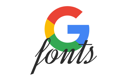 Magento 2 Theme Fonts