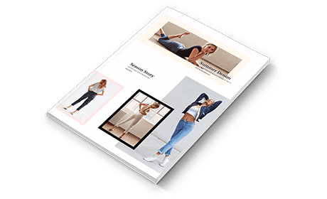 Magento 2 Theme Lookbook