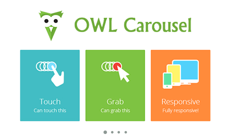 Magento 2 Theme OWL Carousel and Slider